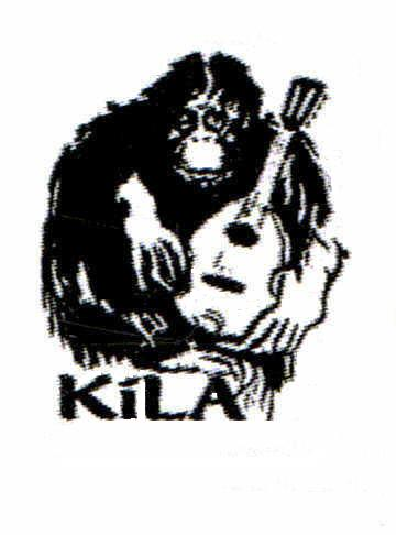 Kila kila Kila Records Ceol Beo Irish music Traditional and Irish music Musiacian NME